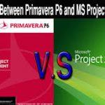 تفاوت پروجکت و پریماورا,مهندسی صنایع