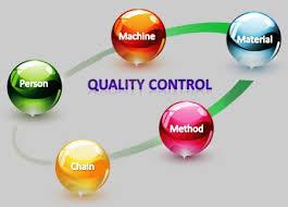 کنترل کیفیت,مهندسی صنایع