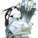 فرصت سرمایه گذاری شماره 157-طرح تولید انجین موتور سیکلت