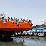 طرح توجیهی تولید قطعات کشتی و شناورهاي دریائی-فرصت سرمایه گذاری شماره 253
